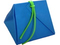 Modèle Origami Pochette en papier