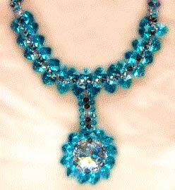 modele collier perle gratuit